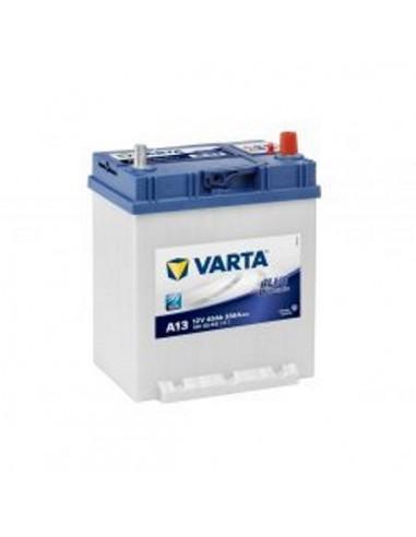 Batería Varta A13 Blue Dynamic