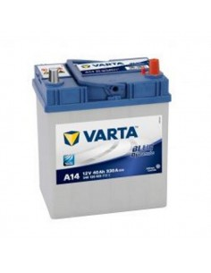 Batería Varta A14 Blue Dynamic 40Ah