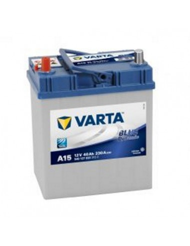 Batería Varta A15 Blue Dynamic