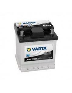 Batería Varta A16 Black Dynamic 40Ah