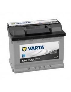 Batería Varta C14 Black Dynamic 56Ah
