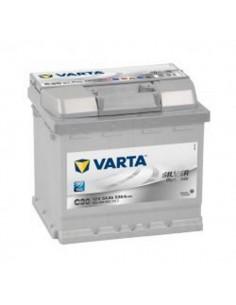 Batería Varta C30 Silver Dynamic 54Ah