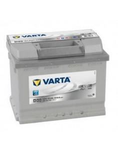 Batería Varta D39 Silver Dynamic 63Ah
