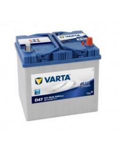 Batería Varta D47 Blue Dynamic 60Ah