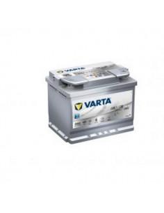 Batería Varta D52 Silver Dynamic AGM 60Ah