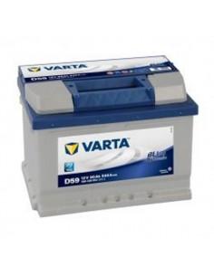 Batería Varta D59 Blue Dynamic 60Ah