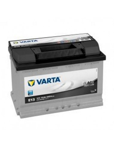 Batería Varta E13 Black Dynamic