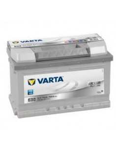 Batería Varta E38 Silver Dynamic 74Ah