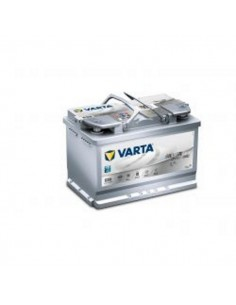 Batería Varta E39 Silver Dynamic AGM 70Ah