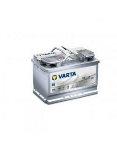 Batería Varta E39 Silver Dynamic AGM