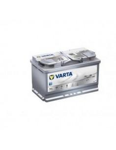 Batería Varta F21 Silver Dynamic AGM 80Ah
