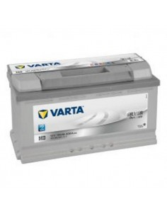 Batería Varta H3 Silver Dynamic 100Ah