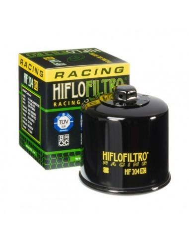 Filtro de Aceite para Moto - HF204RC