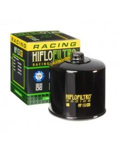Filtro de Aceite para Moto- HF153RC