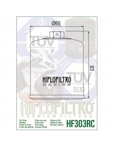 Filtro de Aceite para Moto- HF303RC