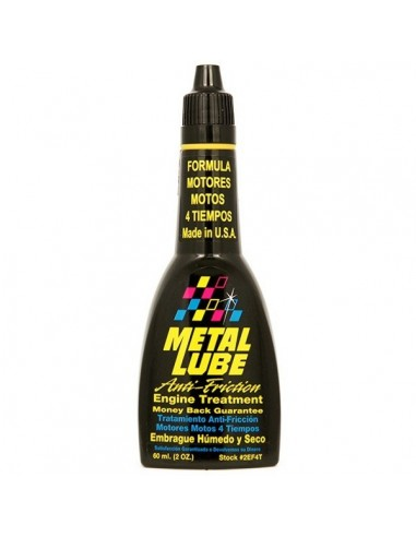 Metal Lube Fórmula Motos 4T