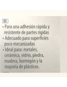 Adhesivo Epoxi Loctite EA 3430