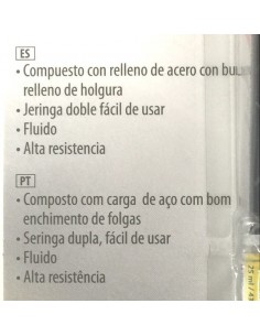 Adhesivo Epoxi Loctite EA 3450