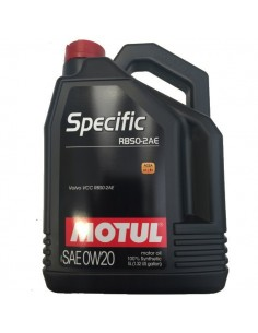 Aceite Motul Specific RBS0-2AE 0W20