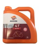 Aceite Repsol Moto Racing 4T 5W40