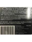 Aceite Valvoline ATF Dex/Merc