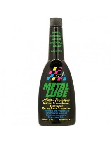 Metal Lube Transmisiones Manuales