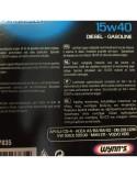 Aceite Wynn's TDI-GTI 15W40