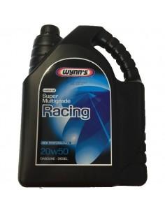 Aceite Wynn's Racing 20W50