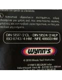 Aceite Wynn's Hidráulico FH-46 EP