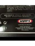 Aceite Wynn's LongLife 04 5W30