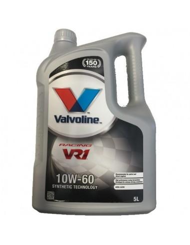 Aceite Valvoline VR1 Racing 10W60