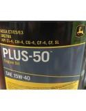 Aceite John Deere Plus-50 15W40