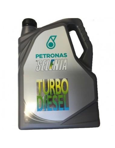 Aceite Selenia Turbo Diesel 10W40