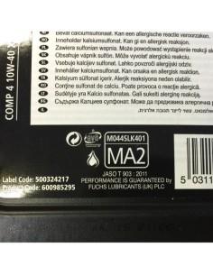 Aceite Silkolene Comp 4 10W40