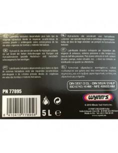 Aceite Wynns Hidráulico FH-68 EP