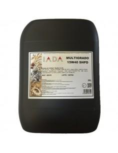 Aceite Iada Multigrado SHPD 15W40