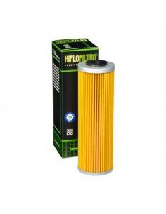 Filtro de Aceite para Moto - HF650