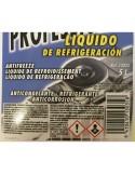 Anticongelante Refrigerante Amarillo 30% Krattf