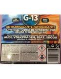 Anticongelante Refrig. 50% Energy-Plus Long-life (G12), Krattf Amarillo