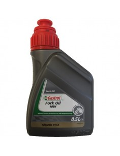 Castrol Fork Oil Synthetic 10W