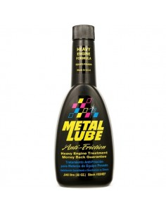 Metal Lube Fórmula Motores