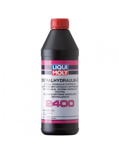 Aceite Liqui Moly Sistema Hidráulico Central 2400