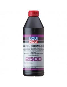Aceite Liqui Moly Sistema Hidráulico Central 2500