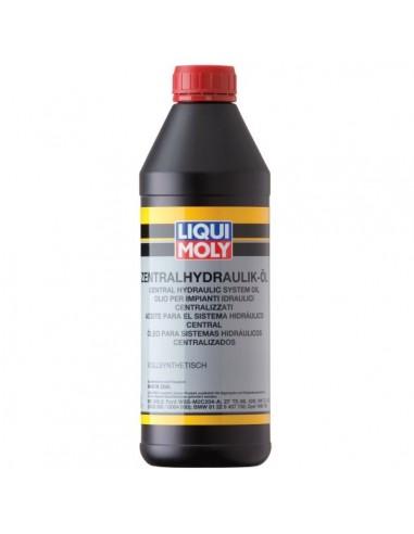 Aceite Liqui Moly Sistema Hidráulico Central
