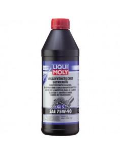Aceite 100 % Sintético GL5 75W90