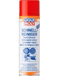Limpiador Rápido Spray, Liqui Moly