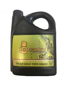 Aceite Recambium Truck Gold THPD 10w40