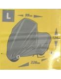 Funda Moto Interior/Exterior, Talla L