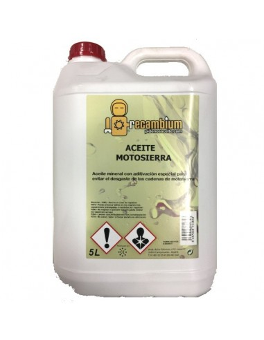 Aceite Winner Motosierras Extra