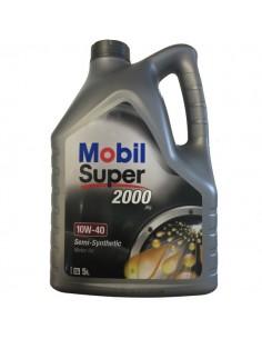 Aceite Mobil Super 2000 X1 10W40